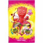 Sour Patch Kids Original & Watermelon Candy 40-Ct. Only $4.98!