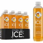 Sparkling Ice Orange Mango 12-Pack as low as $8.87!