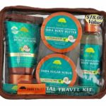 Tree Hut Essential Travel Kit, 4 pieces as low as $10.06!