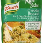 Knorr Rice Side Dishes as low as $0.84 per Pouch! Easy to Make and Delicious!