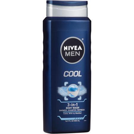 Kroger: Nivea Body Wash Only $1.30!