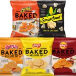 Frito-Lay Baked & Popped Mix Variety Pack 40-Count Only $11.89!