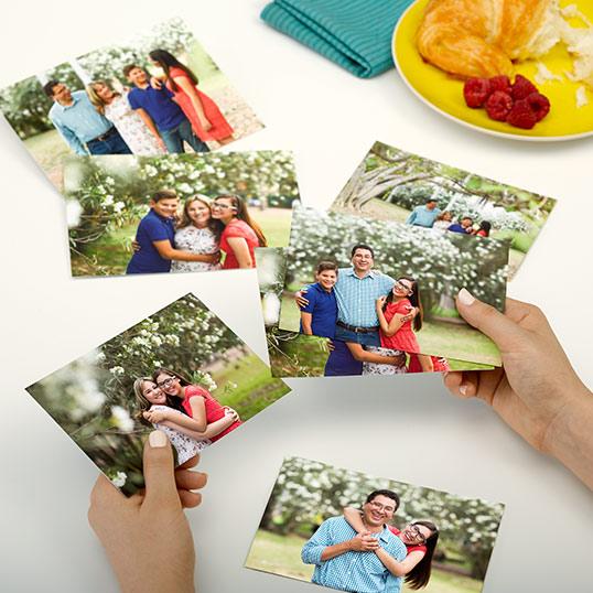 20 4×6 Photo Prints Only $0.20 at Walgreens!!