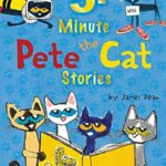 5-Minute Pete the Cat Stories Only $6.49!