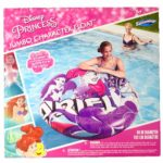 Ariel Jumbo Pool Float Only $5.23!