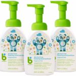 Babyganics Alcohol-Free Foaming Hand Sanitizer, 8.45 oz, 3 Pack as low as $15.67!