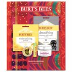 Burt's Bees Spa Collection Gift Set, 5 pieces Only $9.99!