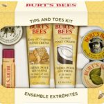 Burt's Bees Tips and Toes Kit Gift Set Only $8.91!
