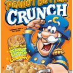 Cap'n Crunch Peanut Butter Crunch Cereal Only $1.51!