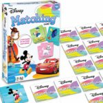 Disney Matching Game Only $5.92! (reg. $11.99)