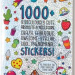 Fashion Angels 1000+ Ridiculously Cute Stickers Only $4.99!