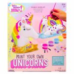 It's So Me! Paint Your Own Unicorns Kit Only $10.39!