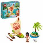 LEGO Disney Moana's Ocean Adventure Building Kit Only $7.99!