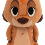 Lion King Timon Plush Only $2.91!