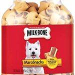 Milk-Bone Marosnacks Dog Snacks, 40 oz as low as $6.74!