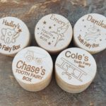 Personalized Tooth Fairy Box Only $11.99 Shipped!
