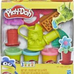 Play-Doh Growin' Garden Toy Gardening Tools Set Only $9.99!