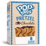 Pop-Tarts Pretzel 8-Count Only $1.67!