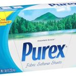 Purex Dryer Sheets Only $1.47!