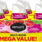 Renuzit Adjustable Air Freshener Gel, 6 count as low as $3.37 Shipped!