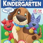 School Zone Get Ready for Kindergarten Workbook Only $1.44!