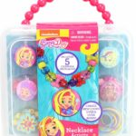 Sunny Day Necklace Activity Set Only $7.99!