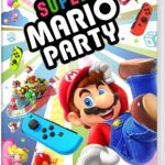 Super Mario Party - Nintendo Switch Only $39.99 Shipped! (reg. $59.99)
