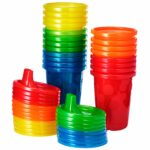 The First Years Take & Toss Spill Proof Sippy Cups, 20 pieces Only $5.99!