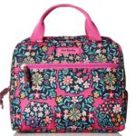 Vera Bradley Women's Lighten Up Cooler Lunch Bag was $38, NOW $19.75!