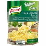 Knorr Pasta Side Dish as low as $0.80 each!