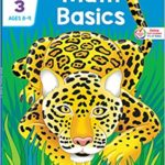 School Zone Math Basics Workbook Only $1.77!
