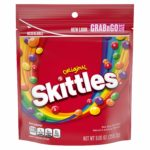 Skittles Original Candy 9 Oz. Bag as low as $1.77!