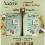 Suave Professionals Shampoo & Conditioner 36 Oz. as low as $2.13 per Bottle!
