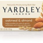 Yardley Bar Soap 24-Pack in Oatmeal and Almond Only $3.70!