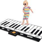 24 Keys Piano Play Mat Only $26.68 Shipped!