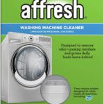 Affresh Washing Machine Cleaner, 5 count as low as $8.48!