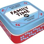 After Dinner Amusements: Family Time: 50 Conversation Starters Only $6.91!