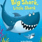 Big Shark, Little Shark Step into Reading Level 1 Book Only $3.19!