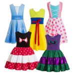 Character Play Dress Only $14.99!