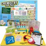 Chemistry Lab Pad Science Kit - $39.99 Shipped! Reg. $59.99!