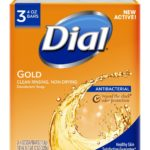Dial Gold Bar Soap as low as $0.57 per Bar! Stock Up!