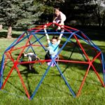 Geometric Dome Climber Play Center Only $184.99 (Reg. $250)!
