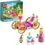 LEGO Disney Aurora's Royal Carriage Building Kit Only $7.99!