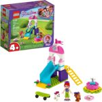 LEGO Friends Puppy Playground Building Kit Only $7.99!
