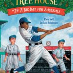 Magic Tree House A Big Day for Baseball Only $2.51!!