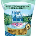 Natural Balance Limited Ingredient Diets Dog Treats as low as $1.63!