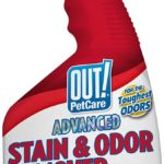 OUT! Advanced Stain and Odor Remover as low as $1.87!