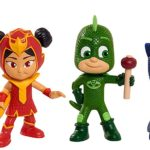 PJ Masks Figure Set Only $5.60!