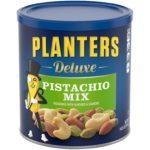 PLANTERS Deluxe Pistachio Mix, 14.5 oz. as low as $6.19!