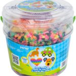 Perler Beads 8,500 Count Bucket-Multi Mix $8.88! (reg. $14.99)